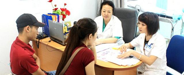 TP Hồ Chí Minh: 30.000 lượt người sẽ được chăm sóc sức khỏe tiền hôn nhân