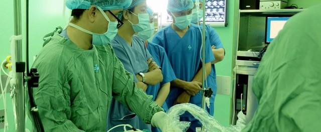 Biện pháp điều trị bướu cổ không cần phẫu thuật
