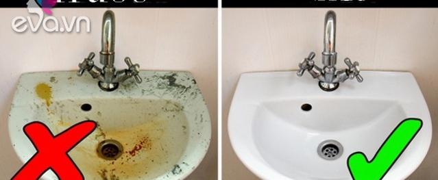 13 mẹo vệ sinh nhà sạch bóng khiến mẹ chồng mãi khen con dâu đảm