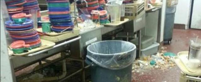 Coi chừng mang họa vì bán 'cơm bụi' kém chất lượng