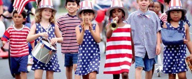 Người Mỹ chuẩn bị cho con học