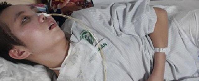 Tình hình sức khỏe của nữ sinh 15 tuổi gặp nạn trên đường đi học