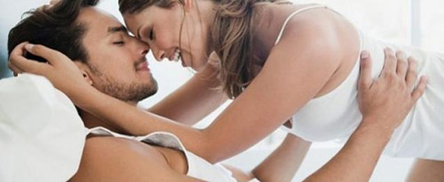 4 dấu hiệu cho thấy đời sống tình dục của vợ chồng bạn đang viên mãn