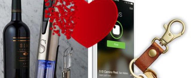 6 món quà công nghệ thay lời yêu cho phái mạnh