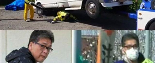 Tìm thấy vật quan trọng trong xe của nghi phạm sát hại bé gái người Việt ở Nhật