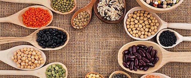 Ăn những thực phẩm này, người ăn chay không lo bị thiếu chất