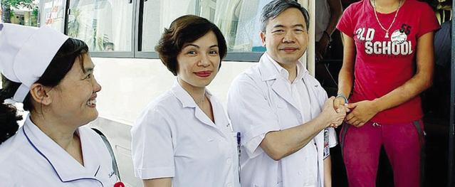 Vụ 8 người tử vong khi chạy thận: Công an triệu tập thêm một giám đốc ở Bắc Ninh