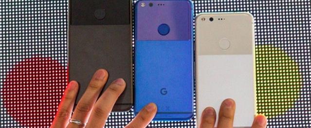 Giấc mơ hạ bệ Samsung, Apple của Google