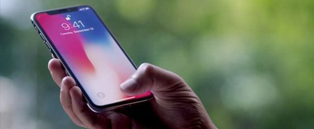 Vì sao người dùng 'phát cuồng' với iPhone X?