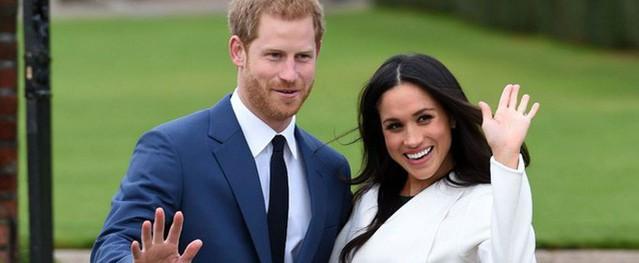 Hé lộ chi phí 'khủng' của siêu đám cưới giữa hoàng tử Anh và sao nữ Hollywood