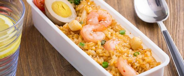 Mang cơm trưa đi làm, tuyệt đối tránh sai lầm này nếu không sẽ hủy hoại sức khỏe