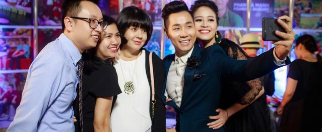 MC Diễm Quỳnh tái xuất sau khi sinh nở lần 2 ở tuổi 46