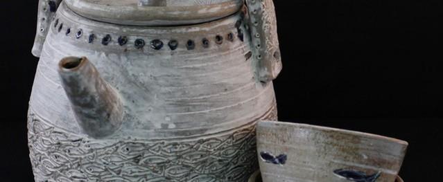 """Triển lãm """"Đất và Dó"""" – Chiêm ngưỡng 71 tác phẩm tạo hình đặc sắc trên giấy Dó và gốm"""