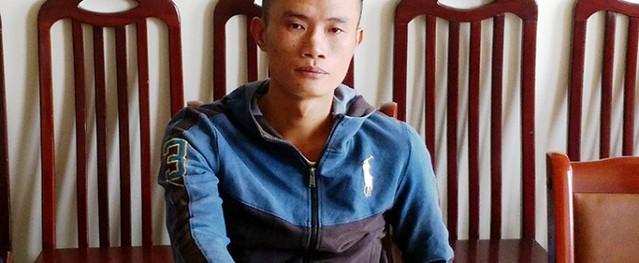 Quảng Ninh: Lên cơn