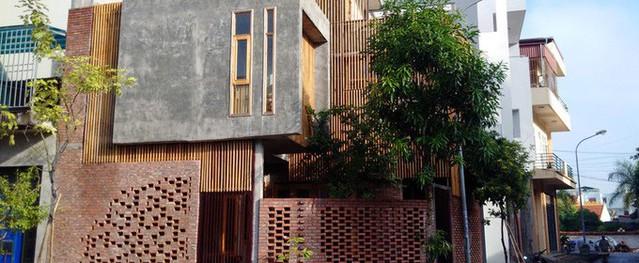 Chủ nhà Hải Dương xây nhà 3 tầng tuyệt đẹp chỉ với 600 triệu
