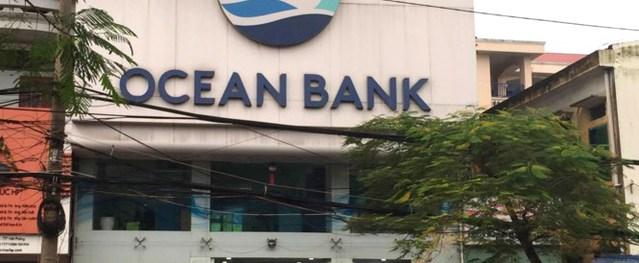 Khởi tố 3 bị can trong vụ án Ocean Bank Hải Phòng