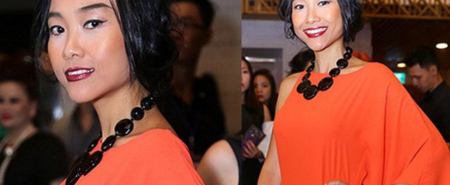 Giàu có và nổi tiếng, Đoan Trang vẫn xứng danh mặc xấu bền vững showbiz