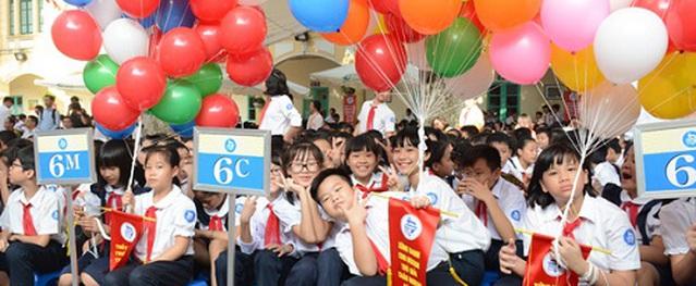 Buổi họp phụ huynh khác thường của cô giáo Hà Nội