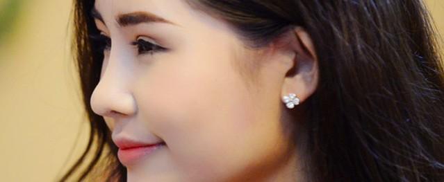 Bác sĩ kết luận Tân Hoa hậu Đại dương không phẫu thuật thẩm mỹ