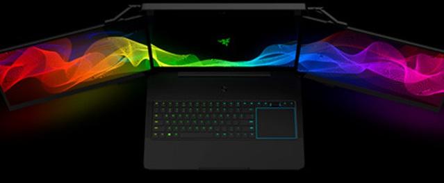 Những mẫu laptop 'hot' nhất tại CES 2017