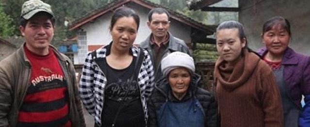 Bị bắt cóc hơn 20 năm tìm lại được cha mẹ nhờ phần mềm nhận diện khuôn mặt