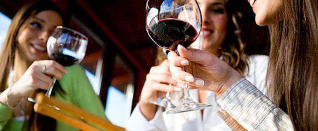 Những người thích uống rượu vang buộc phải biết điều này