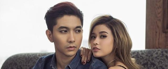 Tim - Quỳnh Anh: Cặp đôi gây