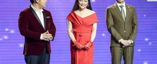 Thần tượng Bolero: Quá xinh đẹp và trẻ trung, HLV Như Quỳnh được phong 'Hoa hậu Bolero'