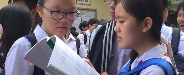 TP.HCM sẽ đột xuất kiểm tra dạy thêm, học thêm