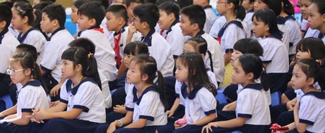 TP HCM triển khai chương trình sữa học đường hơn 1.100 tỷ đồng