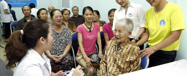 Cần xây dựng chính sách người cao tuổi đồng bộ, thích ứng