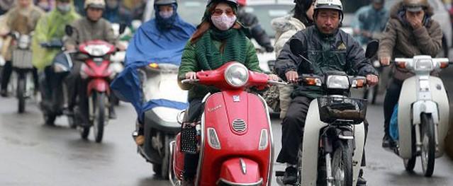 Miền Bắc sắp đón thêm đợt gió mùa Đông Bắc