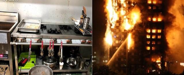 """6 sai lầm """"chí mạng"""" có ngày khiến bếp gas nổ tung lấy mạng cả nhà"""