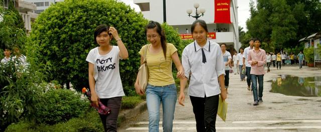 Luật sửa đổi bổ sung Luật Giáo dục Đại học: Các trường đại học sắp được hoàn toàn tự chủ