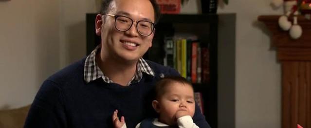 Chàng độc thân thuê 6 phụ nữ mang thai hộ vì muốn làm bố