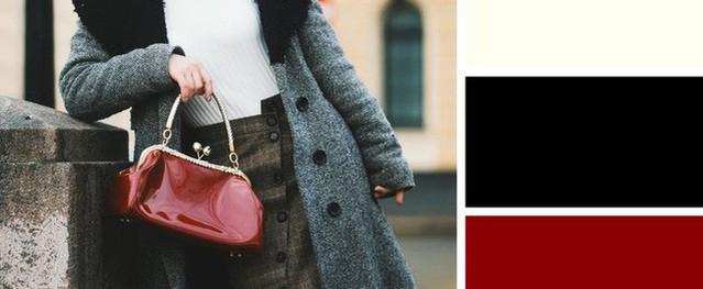 10 kiểu kết hợp màu sắc trang phục cực tinh tế mà vẫn giúp chị em nổi bật giữa những ngày đông lạnh giá