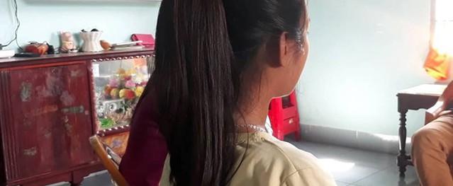 Bé gái 11 tuổi bị hiếp dâm đến có thai