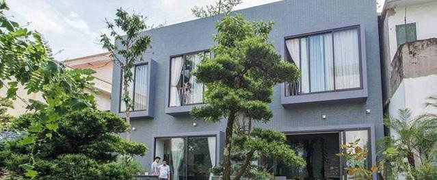 Vợ chồng Thanh Hoá mạnh tay mua liền 6 căn nhà để xây dựng nhà vườn đẹp như mơ
