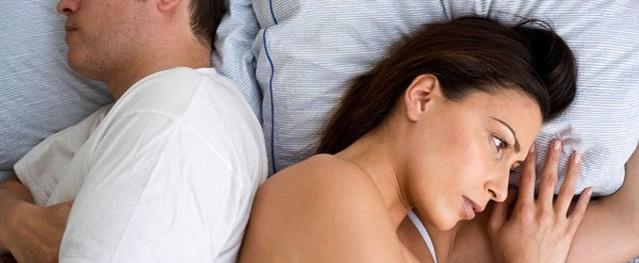 Chồng lạnh lùng chăn gối từ khi vợ giảm cân