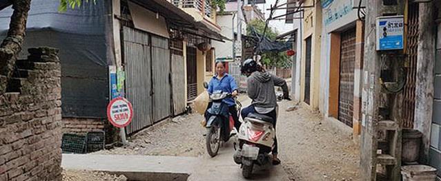 """Hoài Đức (Hà Nội): Công ty TNHH Anh Huy được """"bảo kê"""" trúng hàng loạt gói thầu xây lắp?"""