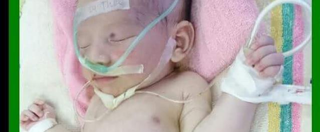 Con trai mới 6 tháng tuổi đã 5 lần phẫu thuật, bà mẹ trẻ cảnh tỉnh trào lưu anti vắc xin
