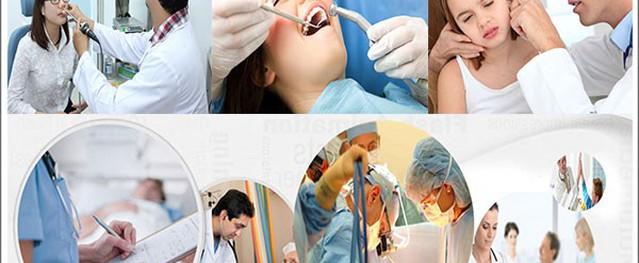 Phòng khám tai mũi họng TPHCM