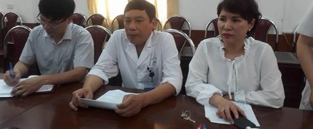 Vụ bệnh nhân tử vong sau khi mổ xương tay: Tạm đình chỉ kíp bác sĩ, làm rõ thông tin thu 40 triệu