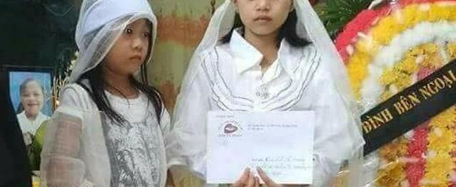 Hai bé gái mắc bệnh nặng mồ côi cha và di nguyện của người mẹ trẻ xấu số cũng vừa mới qua đời