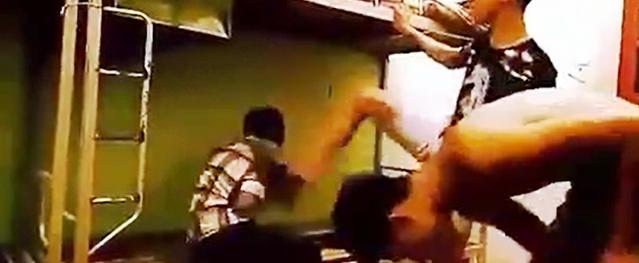 Phòng giáo dục xin lỗi vụ học sinh bị đánh trong ký túc xá