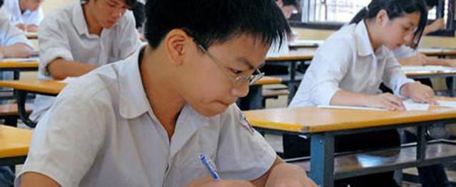 Chuyên Hà Nội - Amsterdam chỉ xét tuyển học sinh xuất sắc vào lớp 6