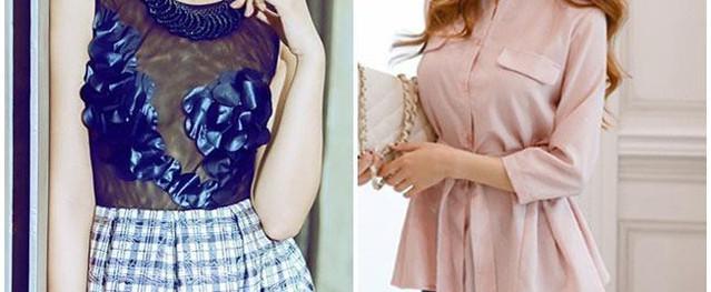 7 lỗi ăn mặc phản cảm nhất của các quý cô công sở trong ngày hè