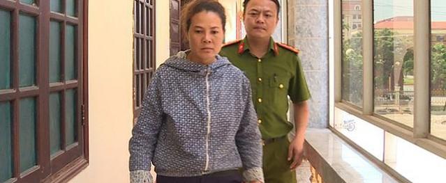 Truy bắt nữ quái buôn ma túy, 8 cảnh sát bị phơi nhiễm HIV