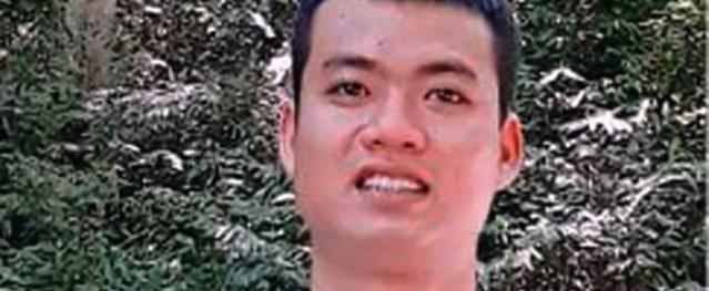 Nghệ An: Sát hại vợ sắp cưới vì một phút nóng giận