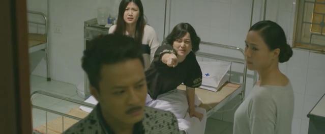 Cả một đời ân oán tập 55: Phong tuyên bố quay lại với Dung khiến Diệu phát điên